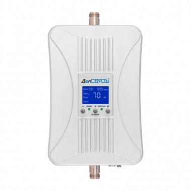 Репитер ДалСВЯЗЬ DS-900-20 (900 МГц, 100 мВт)